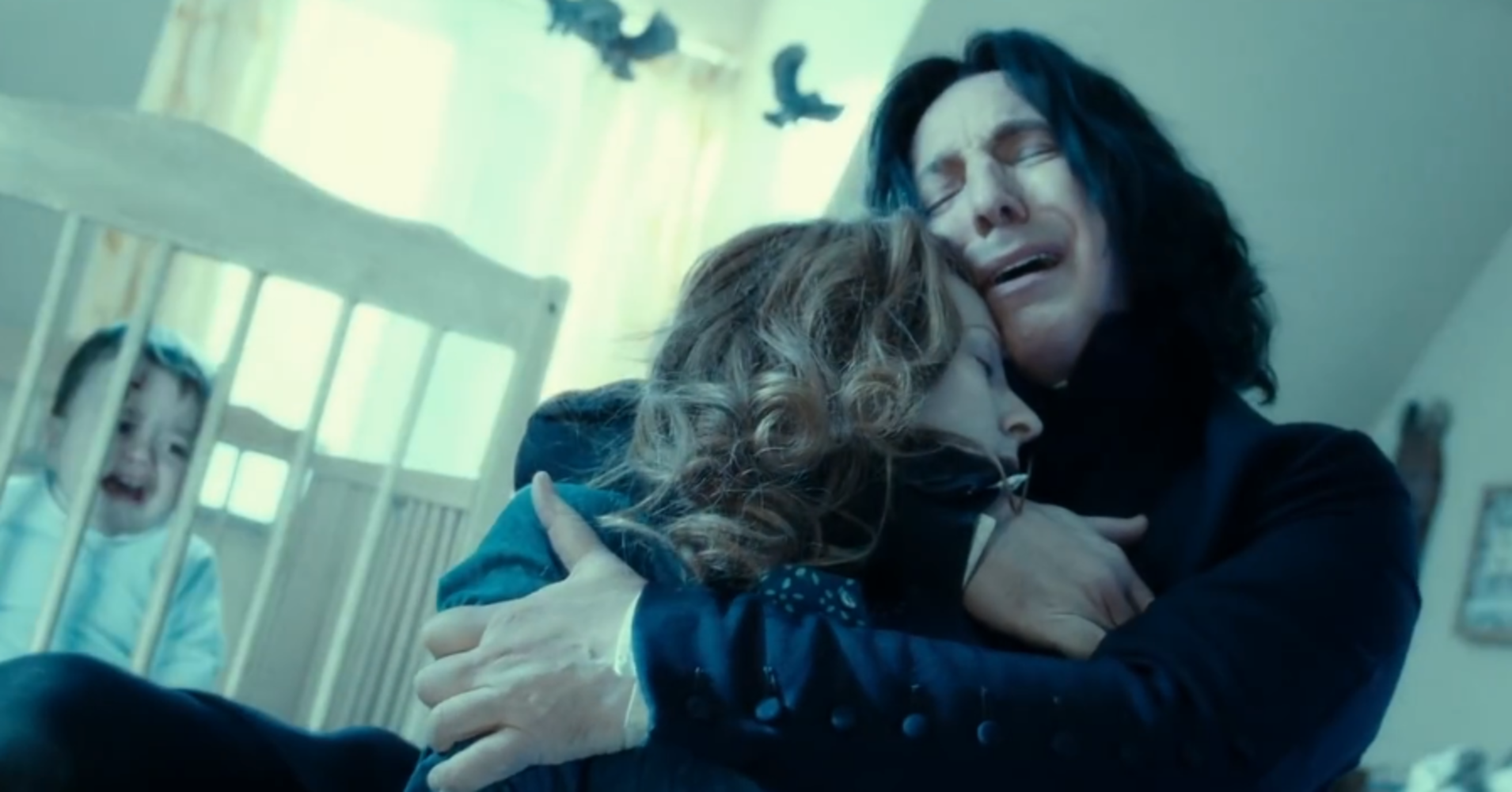 These Theories Will Change How You Consider 'Harry Potter'