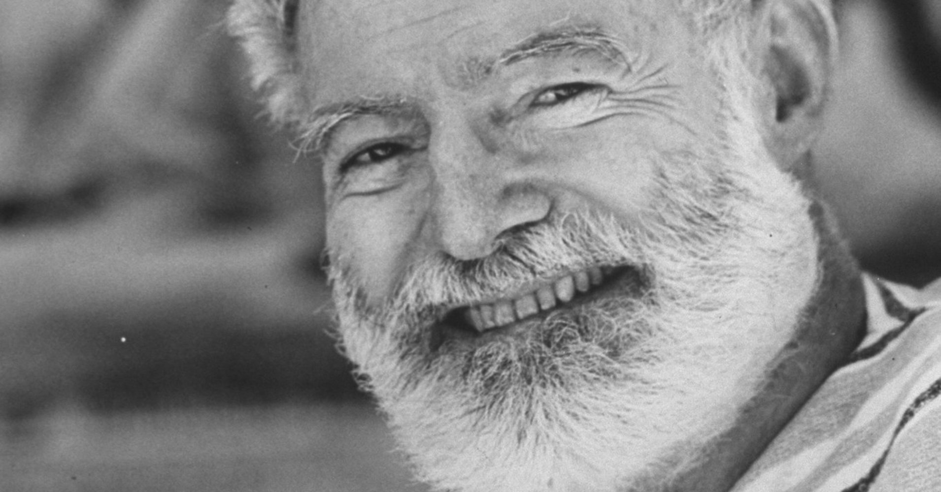 Ernest Hemingway Story From 1956 To Be Published For The First Time