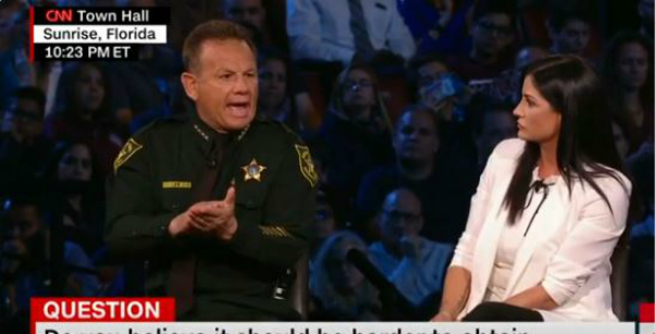 'And that's a wrap': Florida Supreme Court affirms governor's right to suspend Sheriff Scott Israel